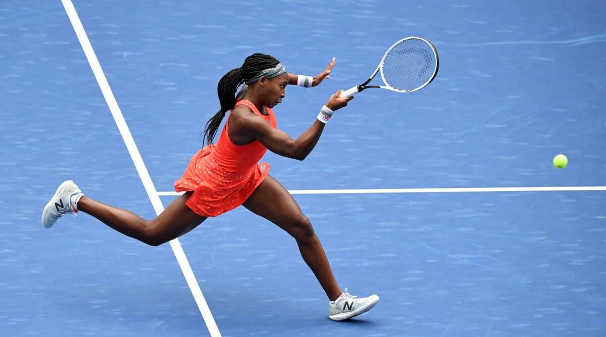 Dubai Champtionships, Coco Gauff, Elina Svitolina, Tennis news, Petra Kvitova