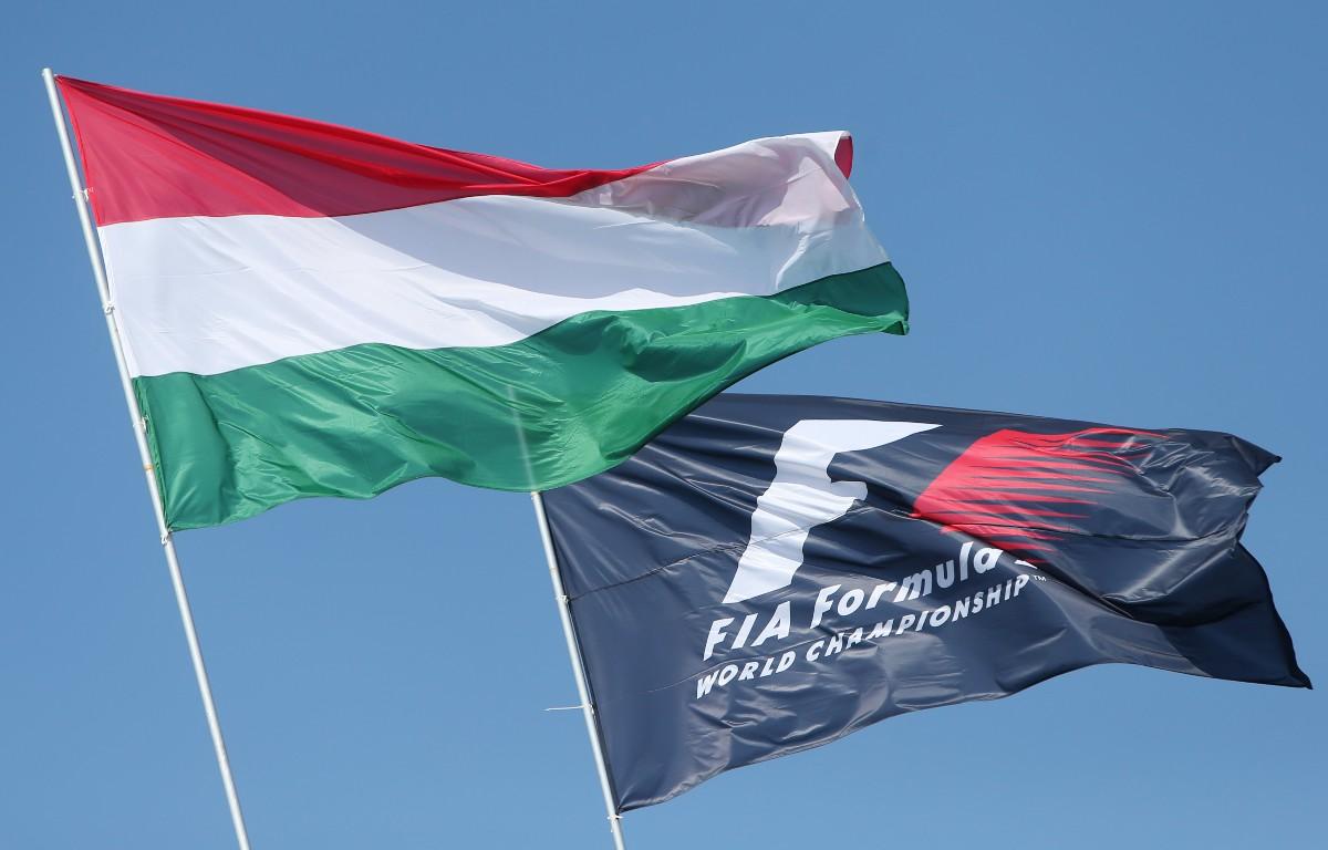 El circuito de Grado 1 de la FIA se construirá en Hungría