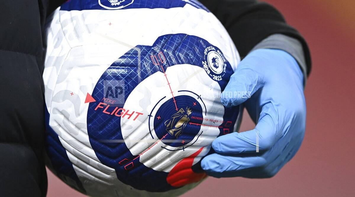 La final de la FA Cup podría tener más de 10.000 espectadores sometidos a pruebas de virus