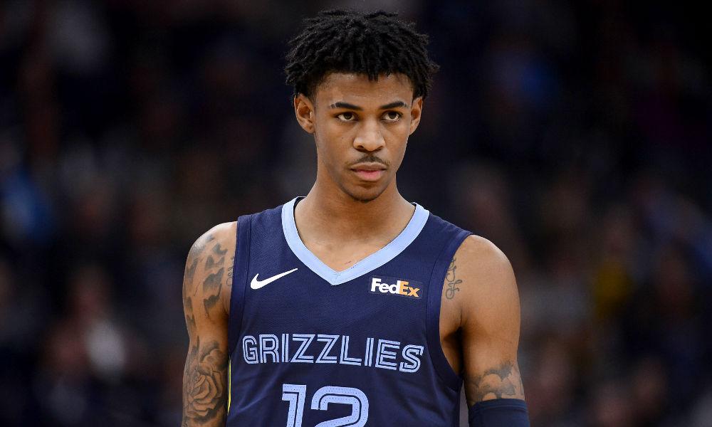 NBA Daily: La increíble reconstrucción de los Memphis Grizzlies