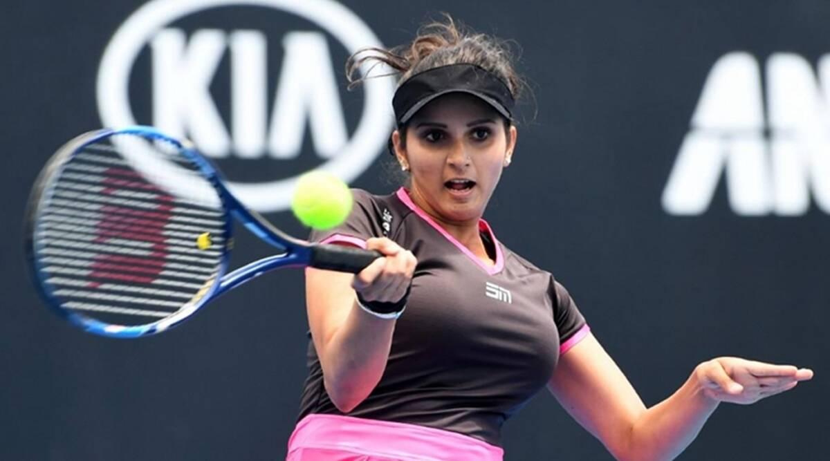 Sania Mirza dice que el sueño de la medalla olímpica de Tokio motivó su regreso a la cancha