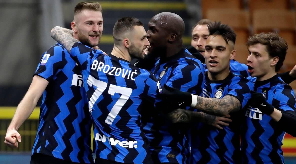 Škriniar ayuda al Inter a vencer 1-0 al Atalanta para ir con 6 puntos de ventaja