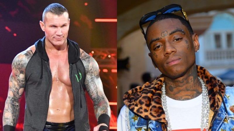 Soulja Boy gets roasted by Randy Orton for calling WWE fake | Wrestling News