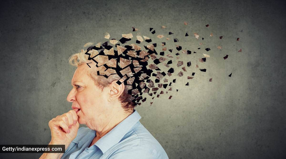 COVID-19 recovery, COVID-19 symptoms, neurological and psychiatric effects, neurological and psychiatric symptoms, health, mental health, indian express news