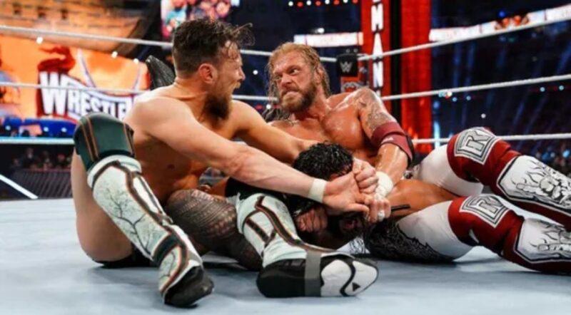 ¿Daniel Bryan terminado como luchador de la WWE?  |  Noticias de lucha libre