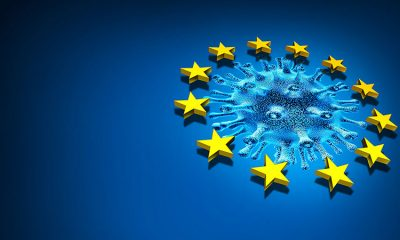 Europe coronavirus vaccine rollout, European Union COVID-19 vaccine campaign, EU news, European Union, European Union news, EU coronavirus vaccine bulk buy, European Commission, Switzerland, Germany vaccine, Hans-Georg Betz