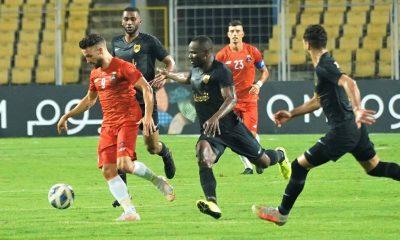 ACL 2021: con un centro del campo y una línea de fondo fuertes, el FC Goa controla al Al Rayyan de Qatar