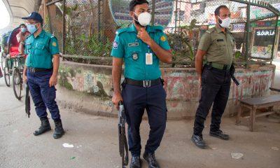 Al menos cinco muertos a tiros por la policía en protestas contra centrales eléctricas de Bangladesh