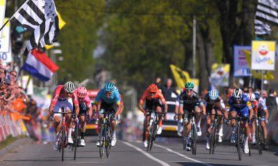 Amstel Gold Race 2021: todo lo que necesita saber