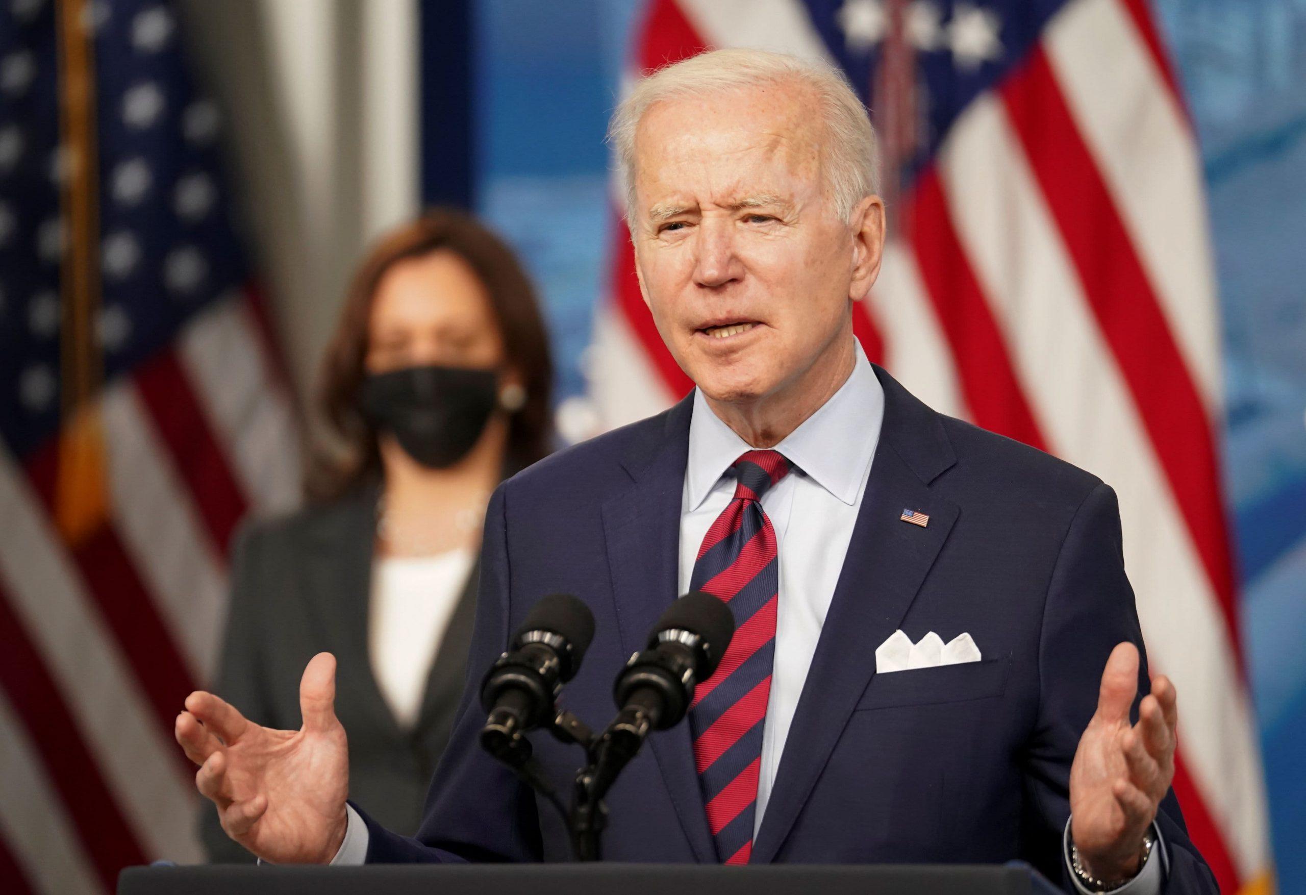 Biden propondrá un impuesto a las ganancias de capital del 39,6% para financiar la educación y el cuidado infantil, dicen los informes