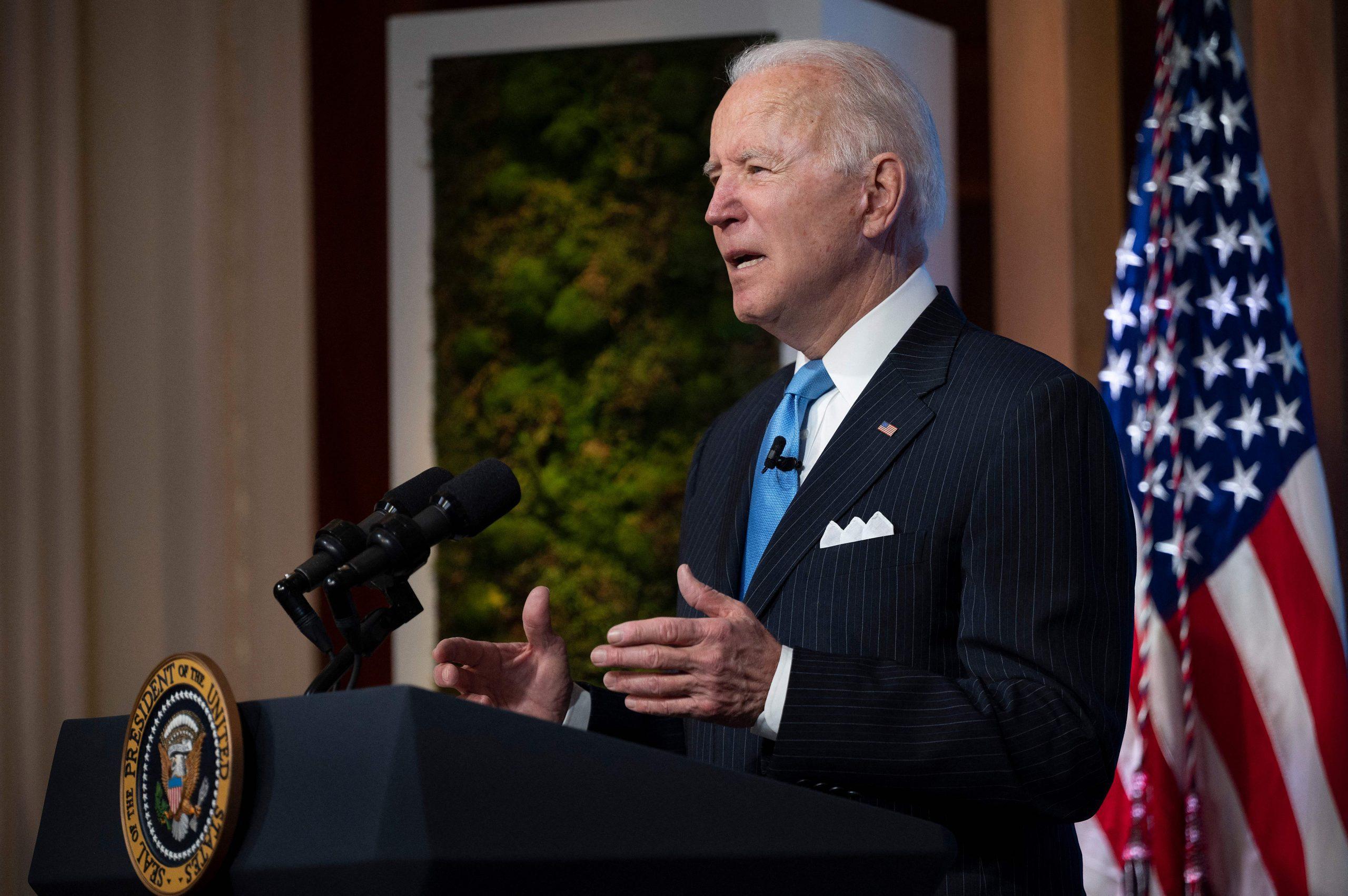 Biden reconoce las atrocidades cometidas contra los armenios como un genocidio en una ruptura histórica con los anteriores presidentes de EE. UU.
