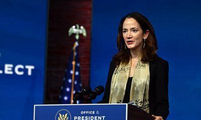 La oficina del Director de Inteligencia Nacional, Avril Haines, publicó su evaluación anual de amenazas de 2021 que muestra que Rusia, China, Corea del Norte e Irán tienen la intención de 'promover sus intereses a expensas de Estados Unidos y sus aliados'.