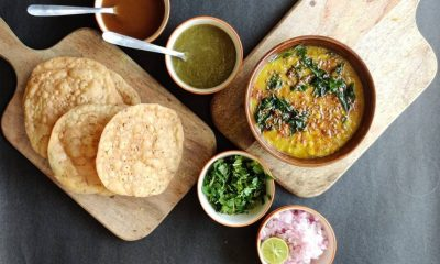 dal pakwaan, sindhi recipes, simple sindhi food recipe, dal pakwaan recipe, how to make dal pakwaan at home, crazy kadchi shalini rajani