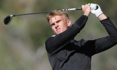 Dyer es convocado para la Copa Walker después de la lesión de Scott - Golf News |  Revista de golf