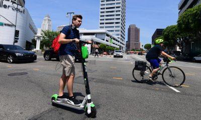 El 80% de los accidentes fatales de scooters eléctricos involucran automóviles: un nuevo estudio revela dónde y por qué ocurren la mayoría de las colisiones