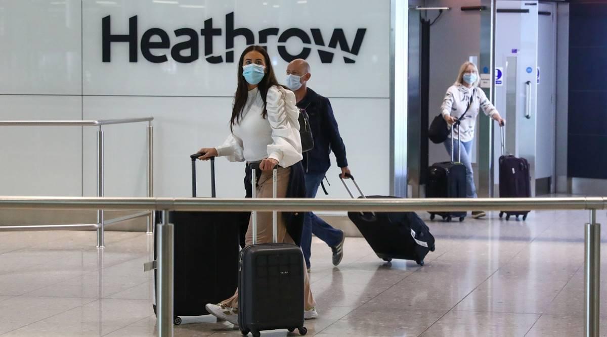 El aeropuerto británico de Heathrow se niega a permitir vuelos adicionales desde India