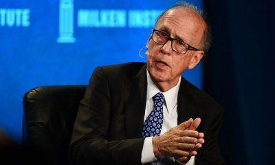 El mercado está 'ignorando por completo' los riesgos graves asociados con las relaciones entre Estados Unidos y China, advierte el experto en Asia Stephen Roach