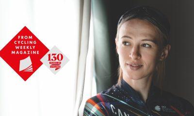 Escalada libre: el ascenso de Kasia Niewiadoma a la cima