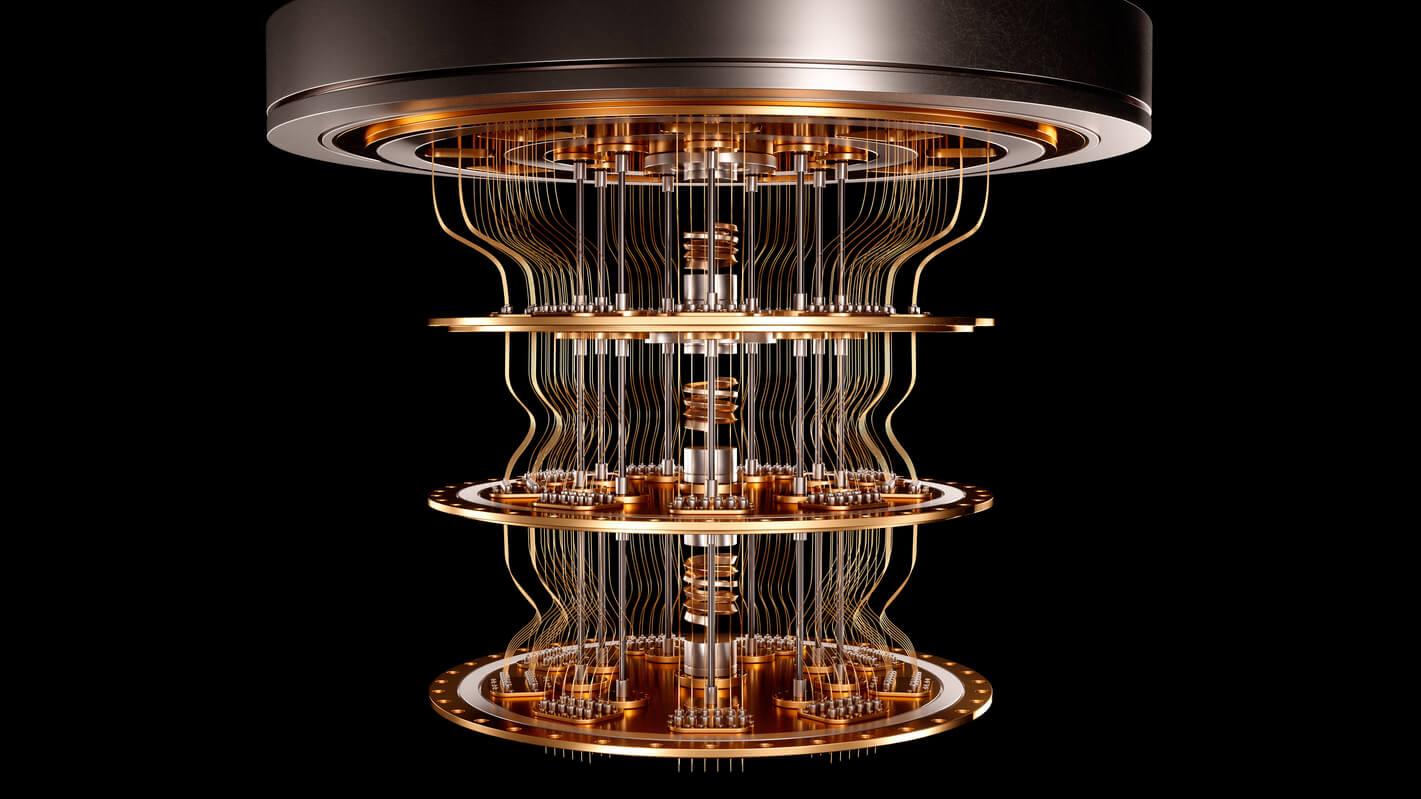 Ethereum no se esconderá de las computadoras cuánticas detrás del escudo PoS