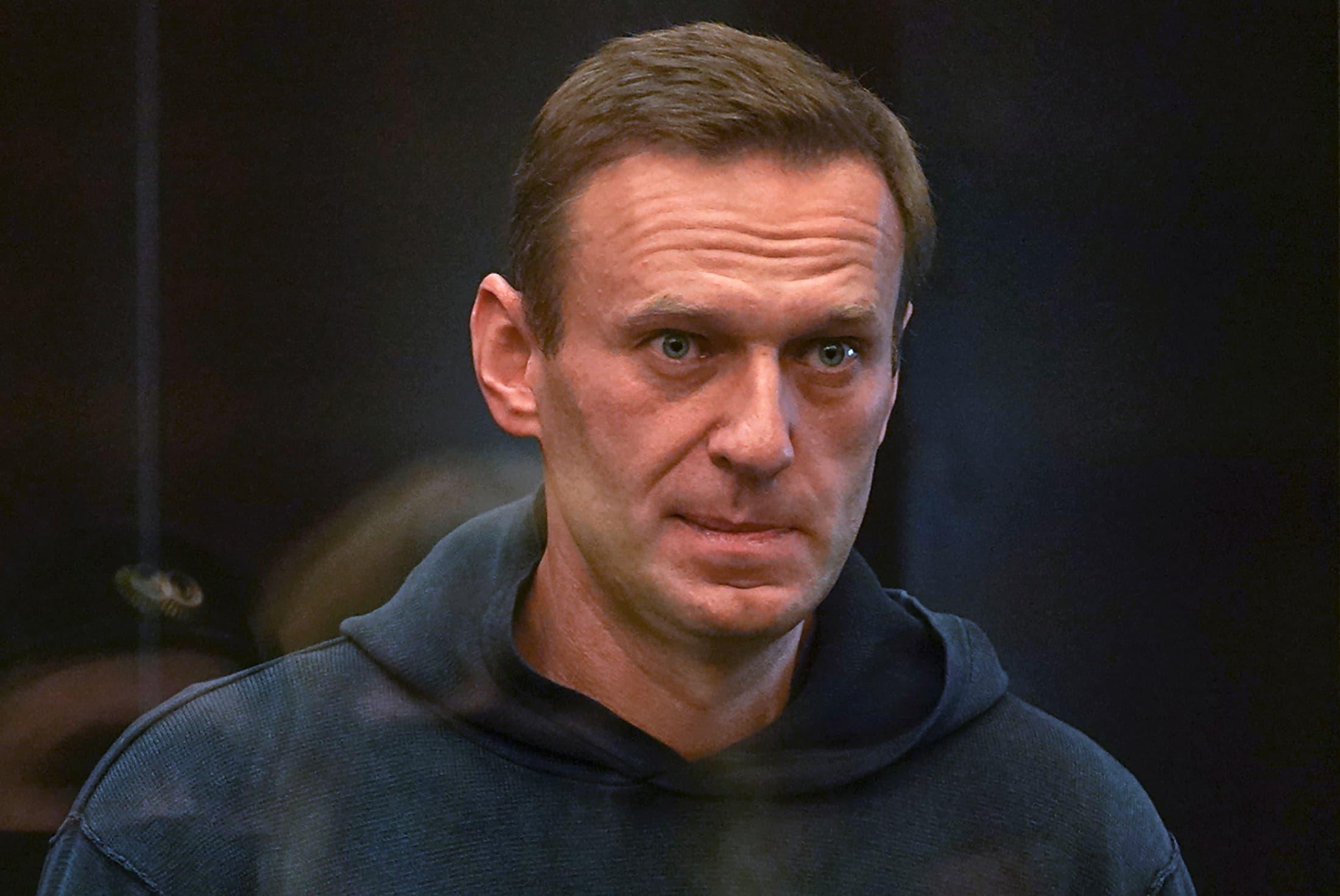 Expertos de la ONU dicen que Navalny, crítico de Putin, está en `` grave peligro '' y pide una evacuación médica urgente