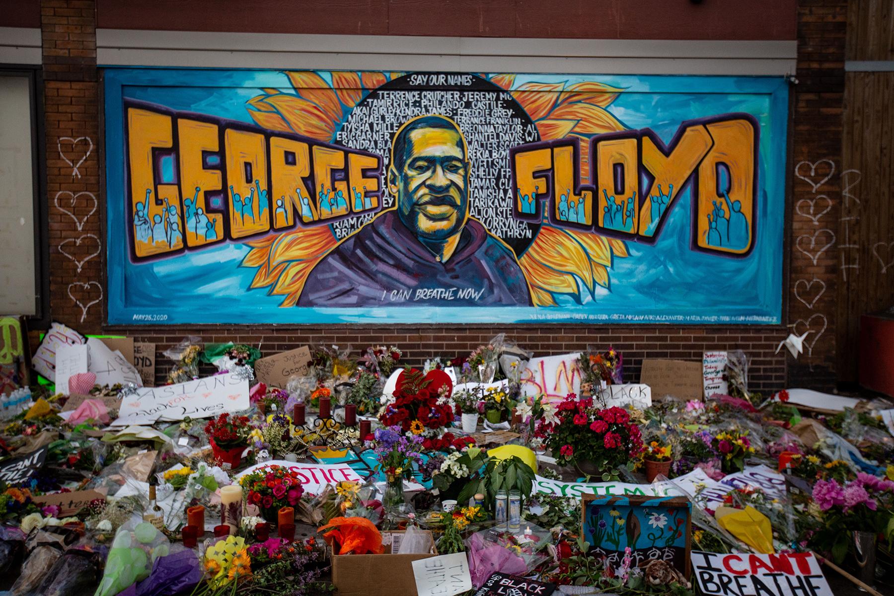 George Floyd '20 / 20 ′ especial al aire en ABC