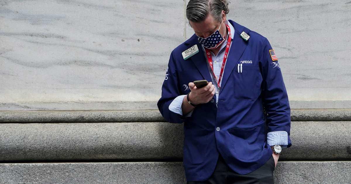 Grandes expectativas: las empresas estadounidenses superan las estimaciones de beneficios a una tasa récord