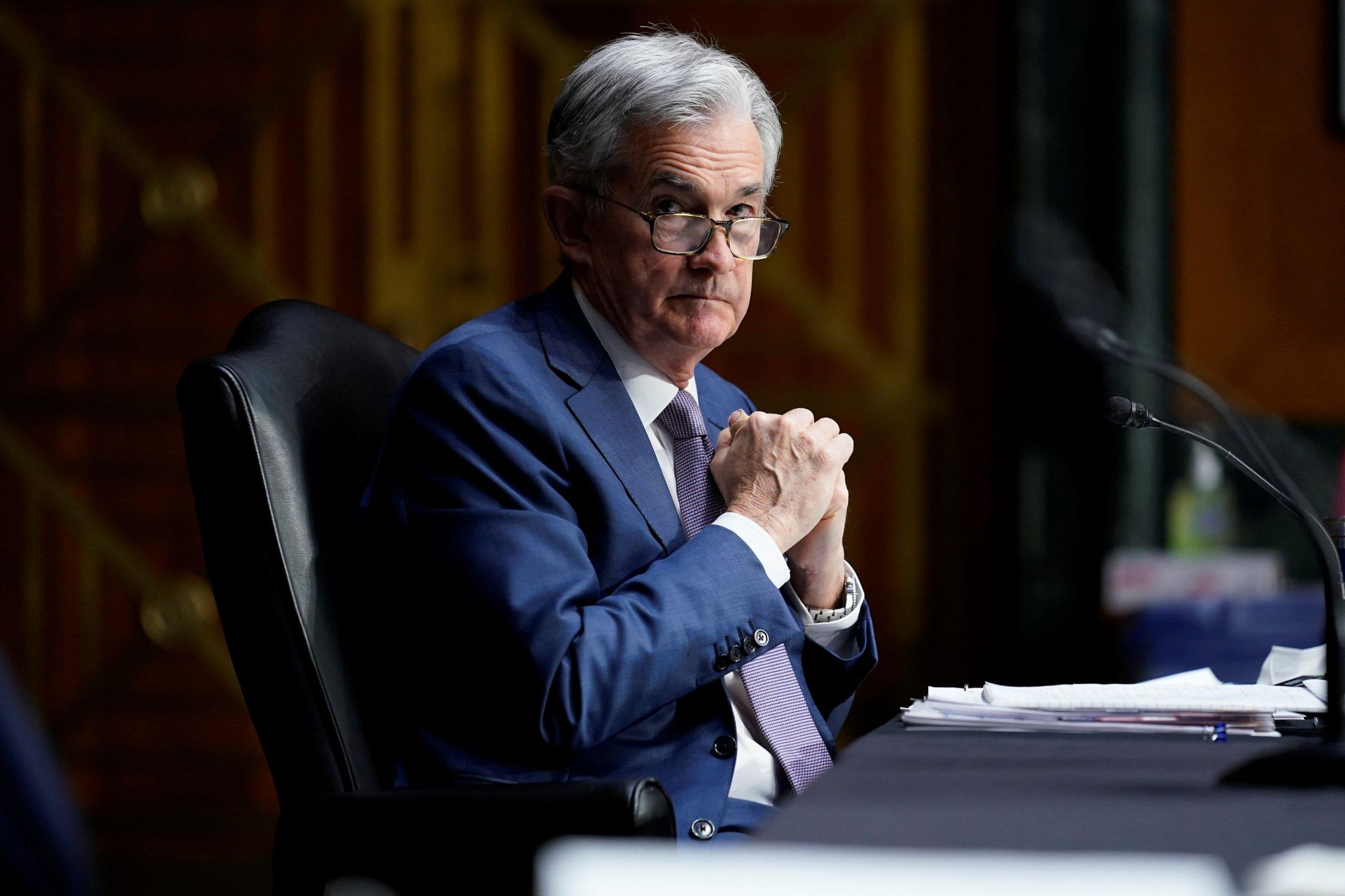 La Fed podría ser criticada por una política flexible mientras la economía se dispara y la inflación aumenta