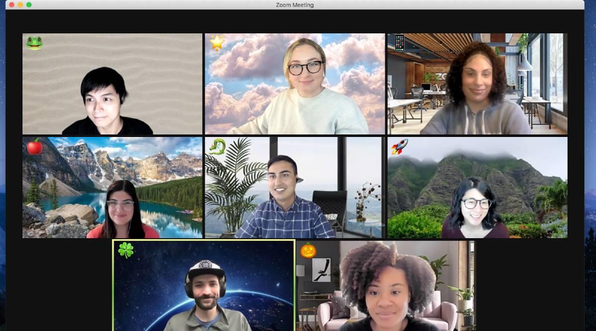 Zoom, Zoom app, Zoom video calling app, video calling app, video call app, Zoom video call app, Zoom update, Zoom app news,