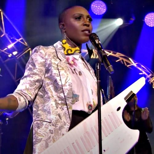 Laura Mvula: 'Este disco no llegó tan rápido como el primero y entré en pánico'