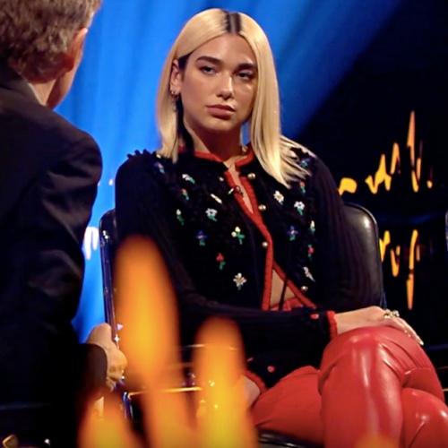 Los BRIT Awards celebran el regreso a la música en vivo con una audiencia especial de trabajadores clave