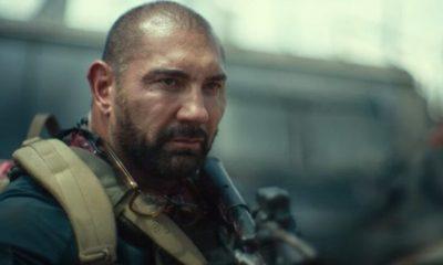 "MIRAR: Tráiler de ""Army of the Dead"" protagonizada por Dave Bautista |  Noticias de lucha libre"