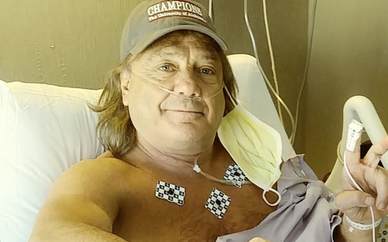Marty Jannetty actualiza a los fanáticos después de la cirugía