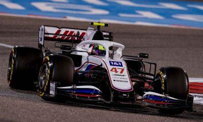 Mick Schumacher tomó 'toneladas de cosas nuevas' del arco de F1