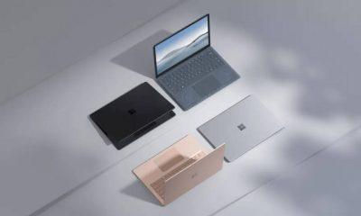 Microsoft Surface laptop 4, Surface laptop 4,