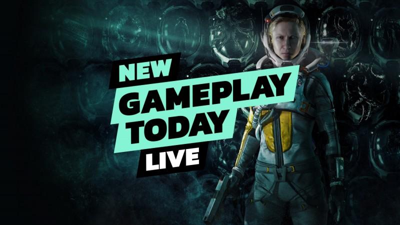 Mira los primeros 45 minutos de retorno en PS5: nueva jugabilidad hoy