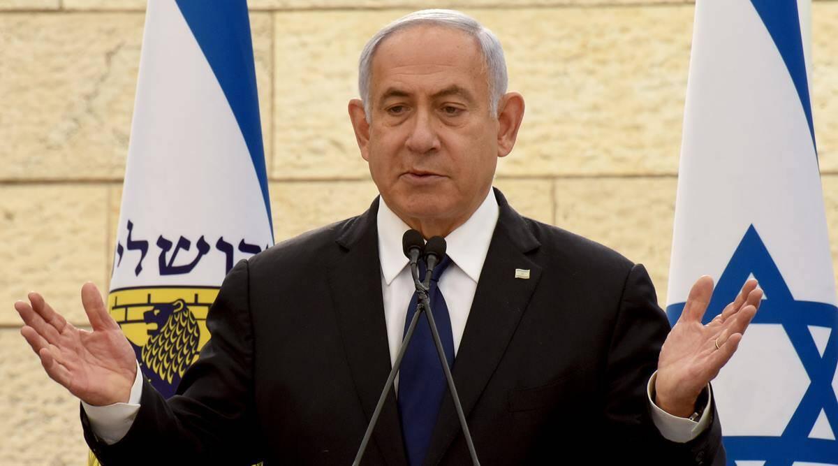 Misil de Siria aterriza en Israel, desencadena el ataque de Israel