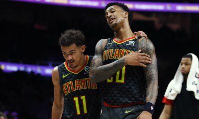 NBA Daily: ¿Pueden los Hawks mantener su buen juego?