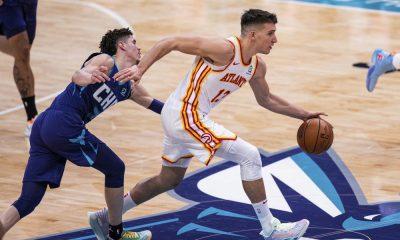 NBA Daily: Bogdan Bogdanovic impulsa el cambio de rumbo de los Hawks