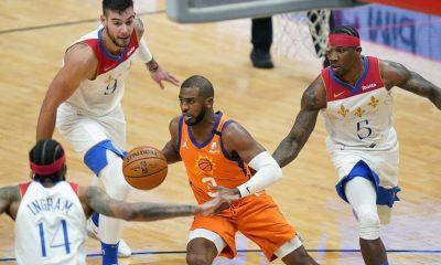 NBA Daily: Familiarízate con los Phoenix Suns