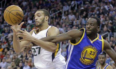 NBA PM: Reloj de Jugador Defensivo del Año