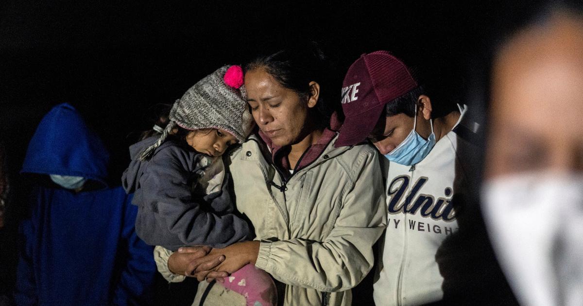 'No me siento seguro': Migrantes enfrentan ataques, amenazas en México