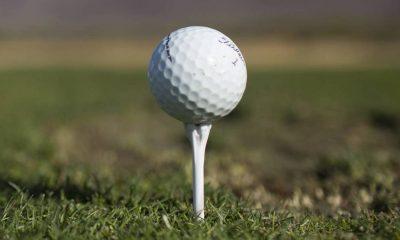 PGA Tour: golfistas vacunados, los caddies ya no tienen que realizar pruebas de COVID-19