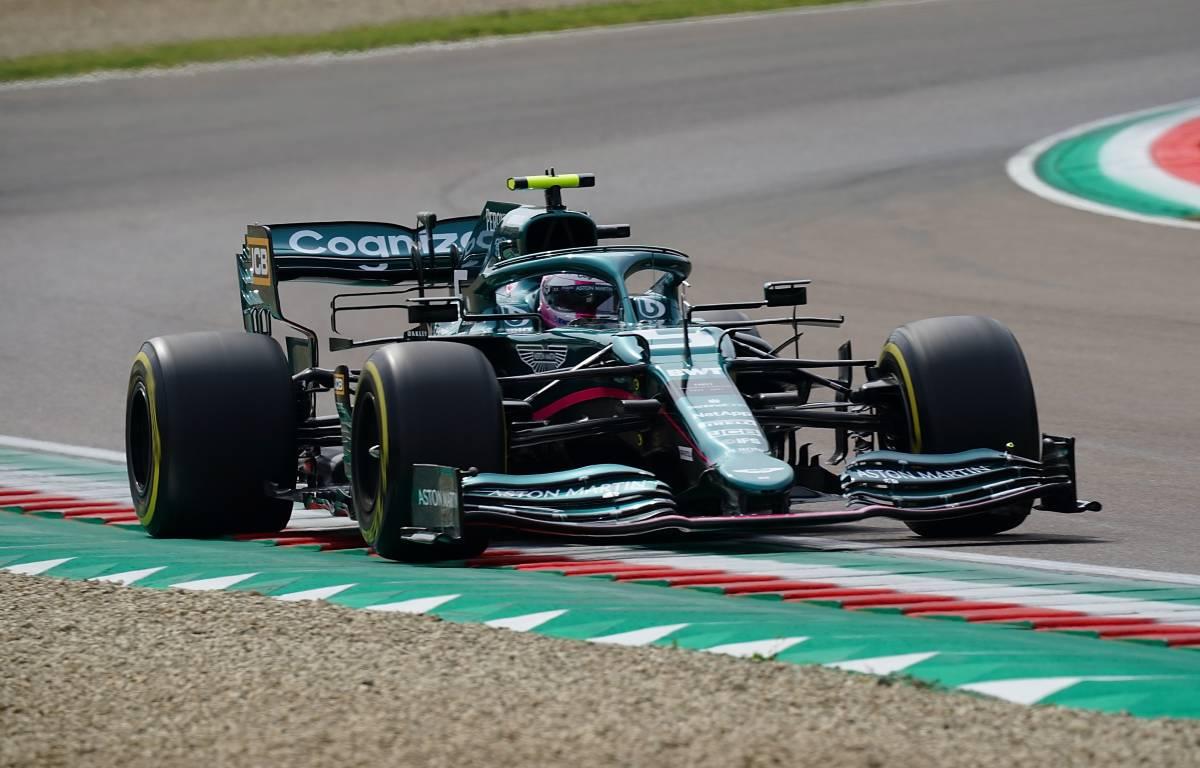 Pequeñas diferencias, gran impacto en el progreso de Sebastian Vettel