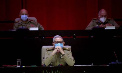 Raúl Castro to step down as head of Cuba's Communist Party