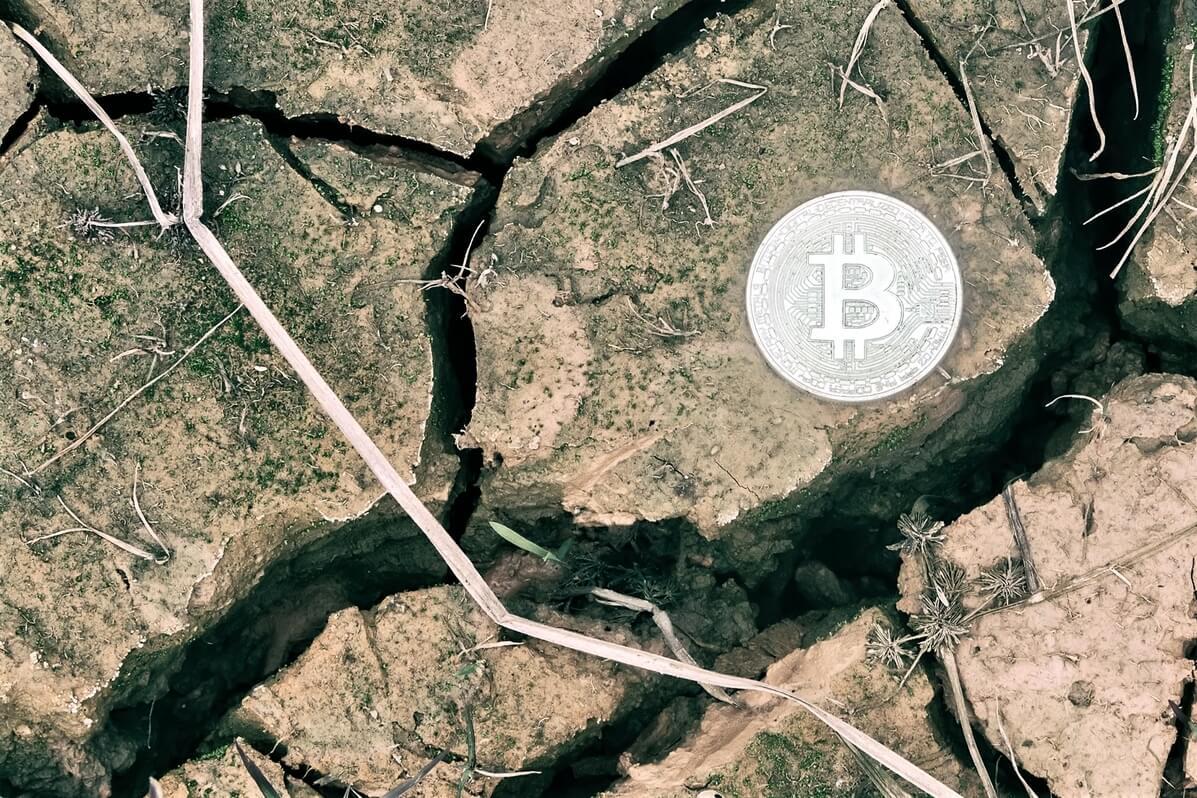 Se necesita prueba de Bitcoin ya que los críticos y competidores se unen para jugar la carta del clima