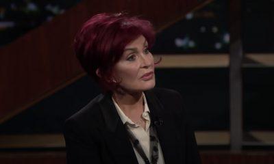 Sharon Osbourne le cuenta a Bill Maher sobre la salida de 'The Talk': 'Estoy enojada, estoy herida'