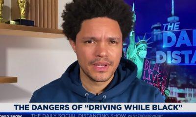 'The Daily Show' retransmite 'The Talk' que las familias negras tienen con los niños sobre la policía