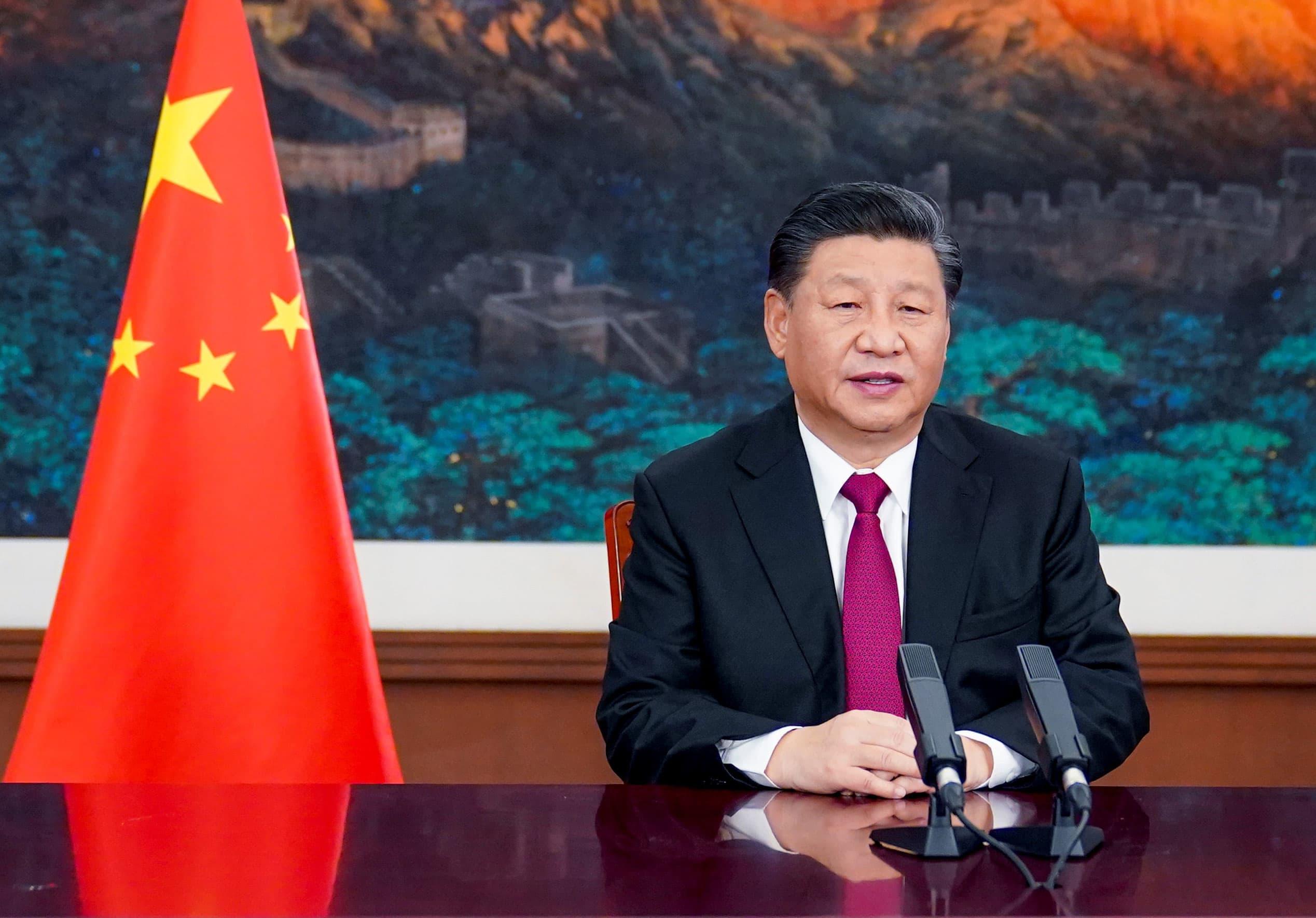 Xi dice que China 'nunca buscará la hegemonía', sin importar cuán fuerte se vuelva