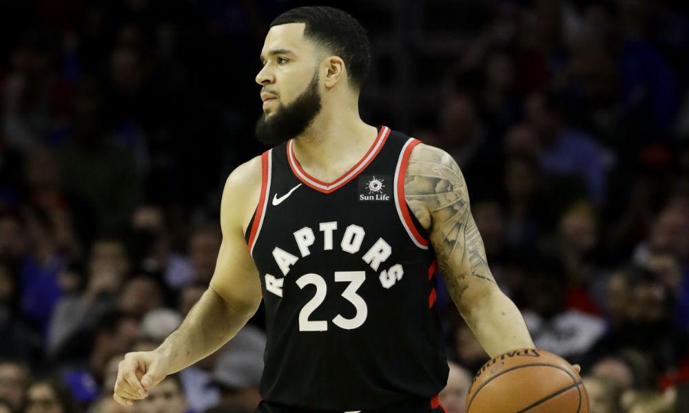 ¿Ahora que?  - Toronto Raptors