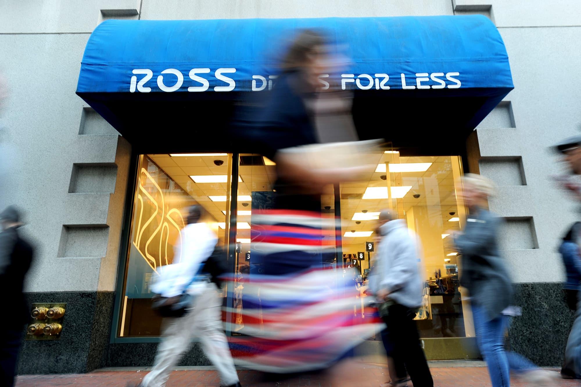 Acciones que hacen los movimientos más importantes fuera del horario de atención: Ross, Home Depot, Carnival y más